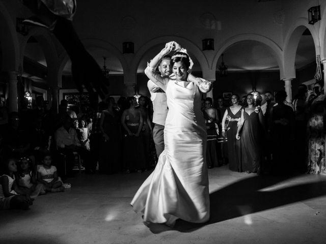La boda de Pedro y Rocío en Sevilla, Sevilla 103