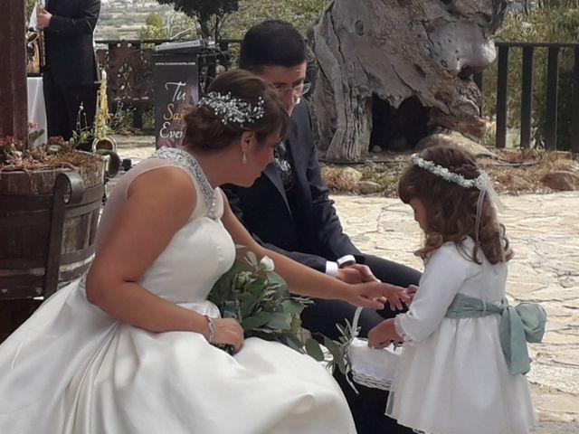 La boda de Jaime y Vanesa  en Seseña Nuevo, Toledo 3