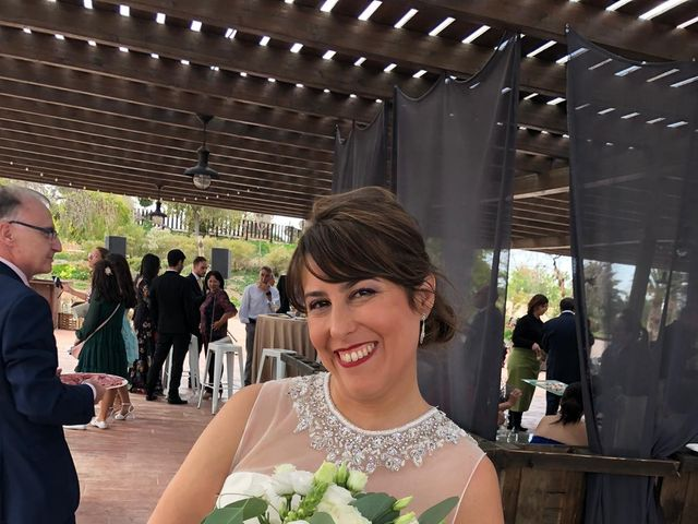 La boda de Jaime y Vanesa  en Seseña Nuevo, Toledo 6
