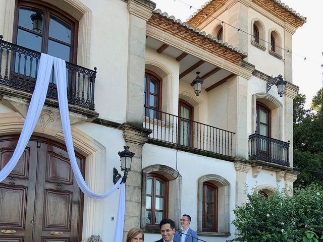 La boda de Danielle y Alejandro en Alacant/alicante, Alicante 5