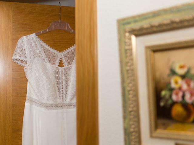 La boda de Pedro y Esti en Vitoria-gasteiz, Álava 1