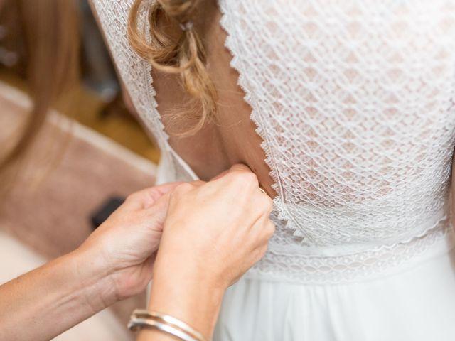 La boda de Pedro y Esti en Vitoria-gasteiz, Álava 10