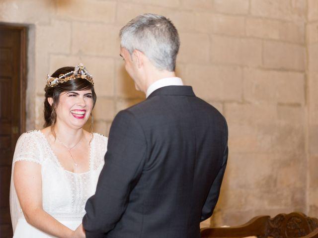La boda de Pedro y Esti en Vitoria-gasteiz, Álava 25