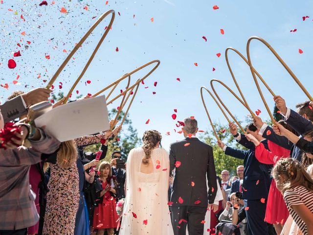La boda de Pedro y Esti en Vitoria-gasteiz, Álava 27