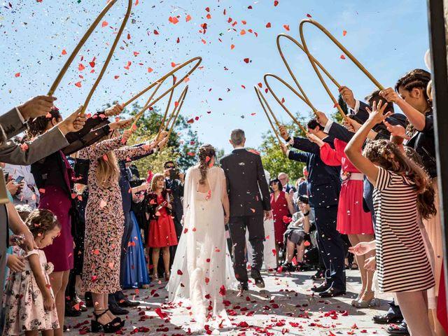 La boda de Pedro y Esti en Vitoria-gasteiz, Álava 28
