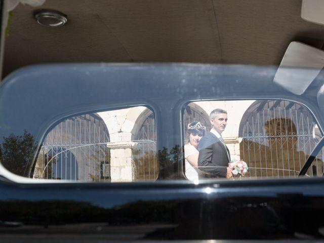 La boda de Pedro y Esti en Vitoria-gasteiz, Álava 37