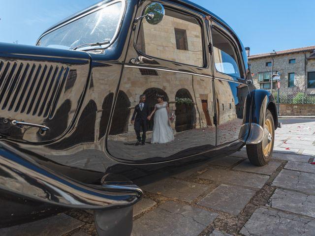 La boda de Pedro y Esti en Vitoria-gasteiz, Álava 38