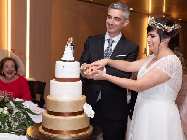 La boda de Pedro y Esti en Vitoria-gasteiz, Álava 47