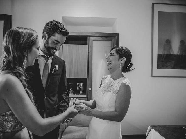 La boda de David y Lydia en Binissalem, Islas Baleares 33