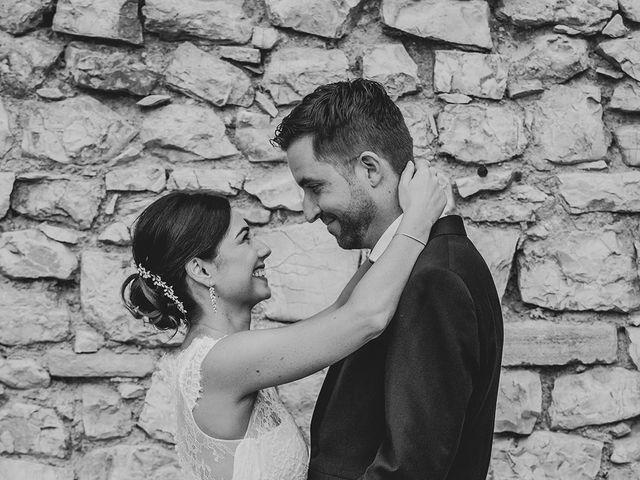 La boda de David y Lydia en Binissalem, Islas Baleares 48
