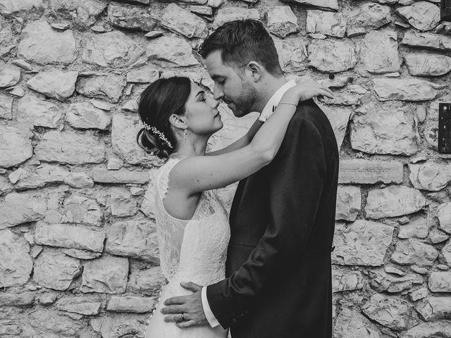 La boda de David y Lydia en Binissalem, Islas Baleares 49