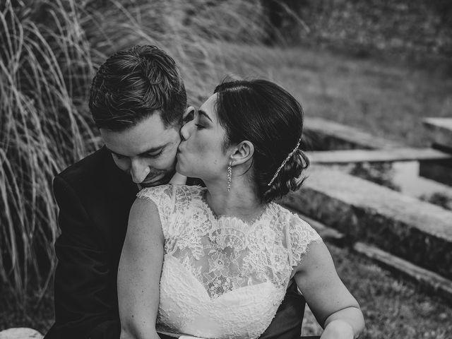La boda de David y Lydia en Binissalem, Islas Baleares 53