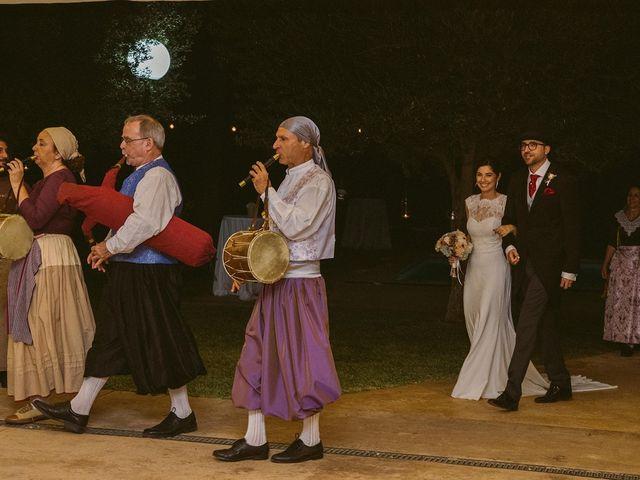 La boda de David y Lydia en Binissalem, Islas Baleares 56