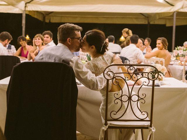 La boda de David y Lydia en Binissalem, Islas Baleares 57