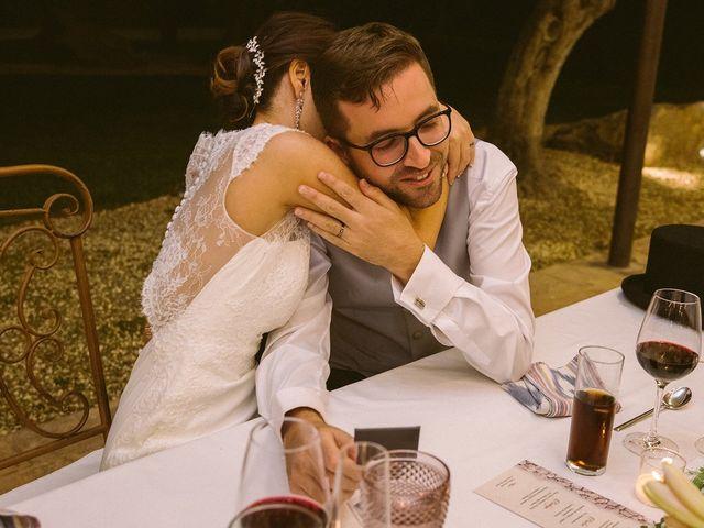 La boda de David y Lydia en Binissalem, Islas Baleares 58