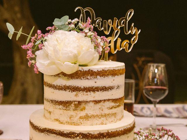 La boda de David y Lydia en Binissalem, Islas Baleares 59