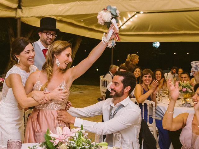 La boda de David y Lydia en Binissalem, Islas Baleares 63