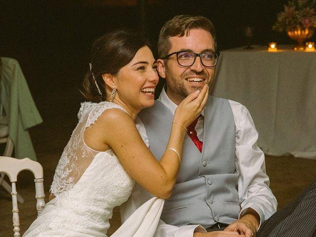 La boda de David y Lydia en Binissalem, Islas Baleares 64