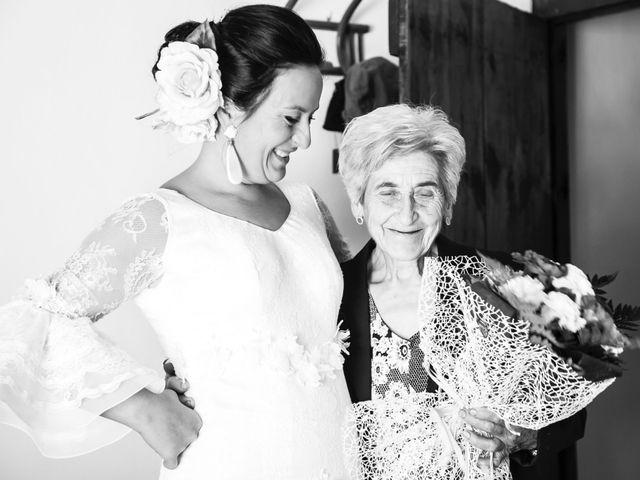La boda de Rodrigo y Vero en Cinctorres, Castellón 14