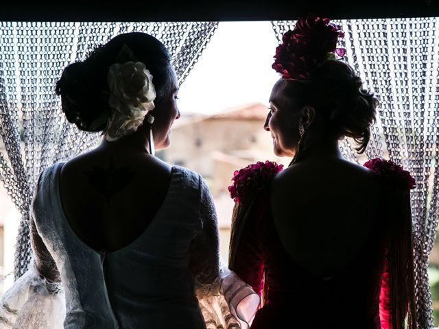 La boda de Rodrigo y Vero en Cinctorres, Castellón 15