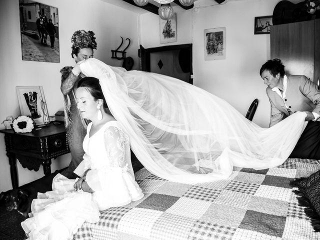 La boda de Rodrigo y Vero en Cinctorres, Castellón 22