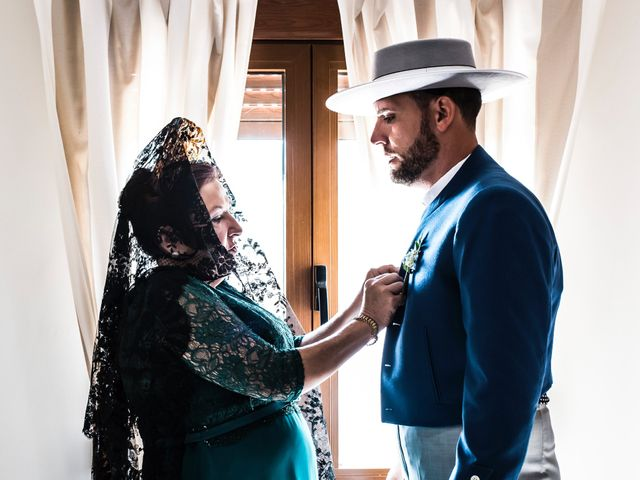 La boda de Rodrigo y Vero en Cinctorres, Castellón 45