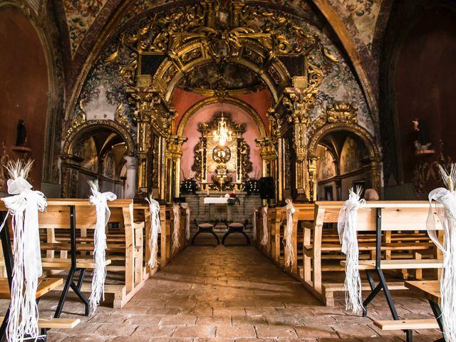 La boda de Rodrigo y Vero en Cinctorres, Castellón 49