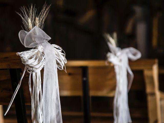 La boda de Rodrigo y Vero en Cinctorres, Castellón 50
