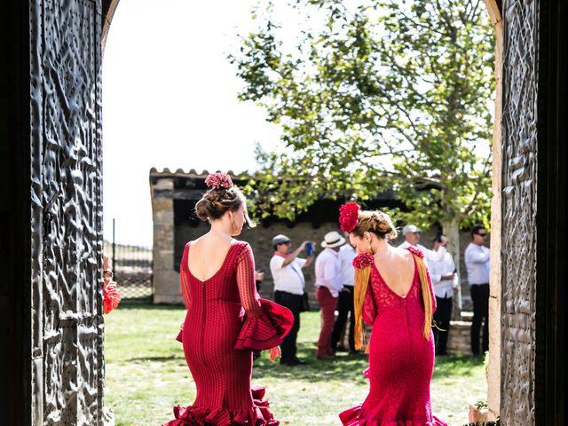 La boda de Rodrigo y Vero en Cinctorres, Castellón 1