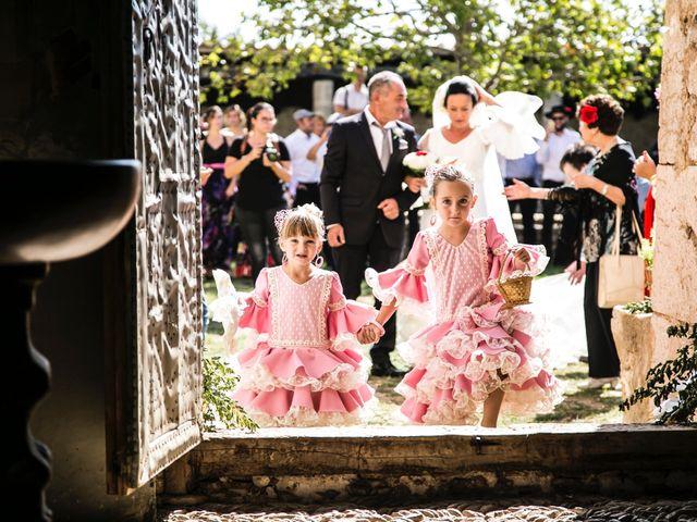La boda de Rodrigo y Vero en Cinctorres, Castellón 52
