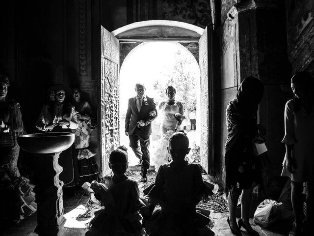 La boda de Rodrigo y Vero en Cinctorres, Castellón 54
