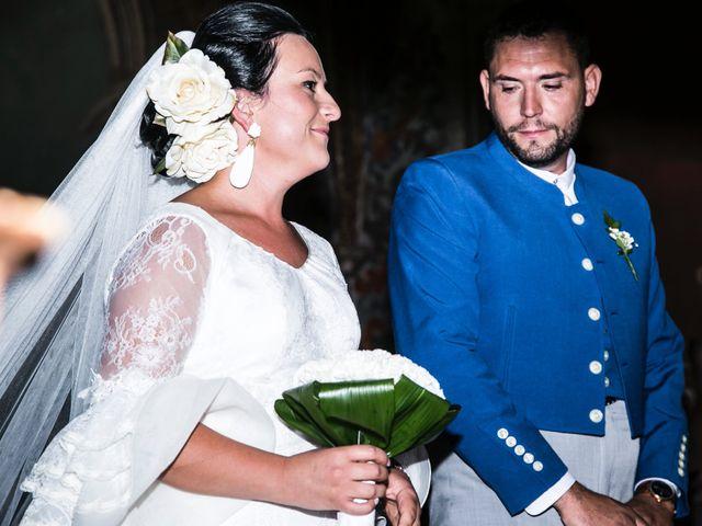 La boda de Rodrigo y Vero en Cinctorres, Castellón 55