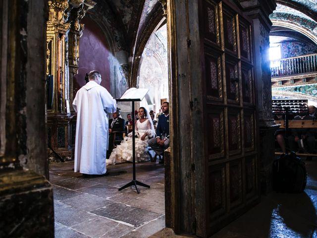 La boda de Rodrigo y Vero en Cinctorres, Castellón 60