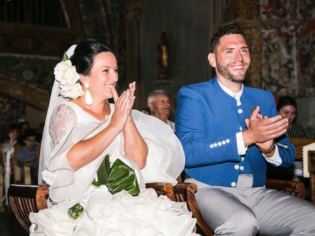 La boda de Rodrigo y Vero en Cinctorres, Castellón 63