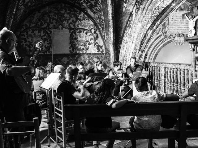 La boda de Rodrigo y Vero en Cinctorres, Castellón 64