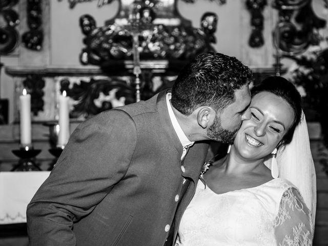 La boda de Rodrigo y Vero en Cinctorres, Castellón 65