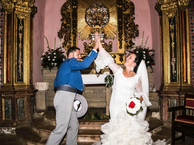 La boda de Rodrigo y Vero en Cinctorres, Castellón 66