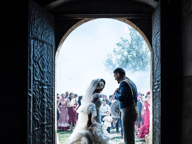 La boda de Rodrigo y Vero en Cinctorres, Castellón 67