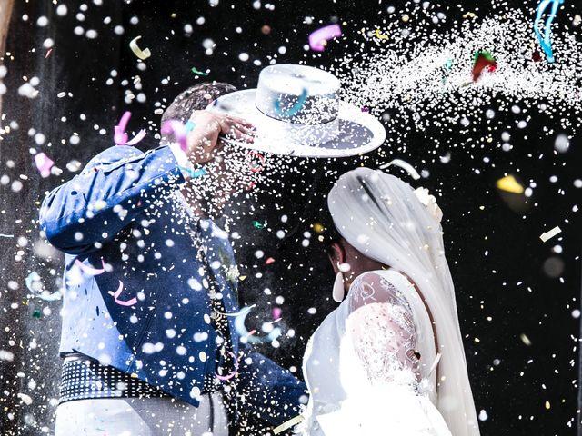 La boda de Rodrigo y Vero en Cinctorres, Castellón 70