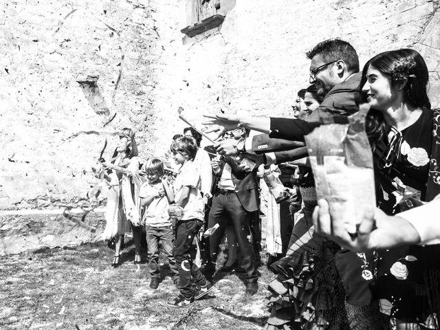 La boda de Rodrigo y Vero en Cinctorres, Castellón 71