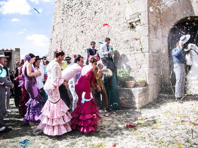 La boda de Rodrigo y Vero en Cinctorres, Castellón 72