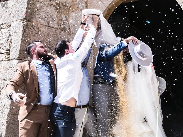 La boda de Rodrigo y Vero en Cinctorres, Castellón 73