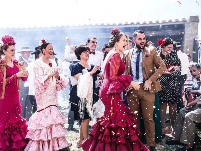 La boda de Rodrigo y Vero en Cinctorres, Castellón 74