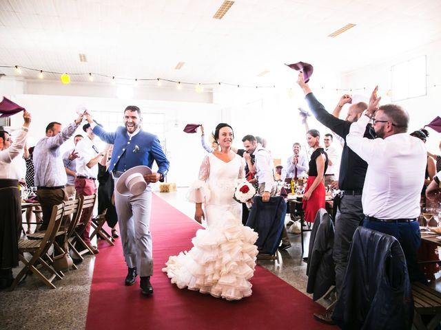 La boda de Rodrigo y Vero en Cinctorres, Castellón 81