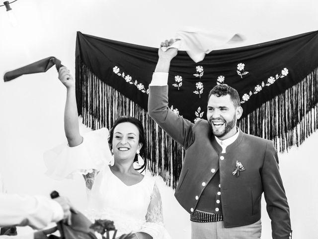 La boda de Rodrigo y Vero en Cinctorres, Castellón 82