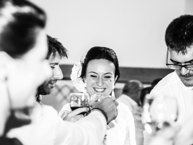 La boda de Rodrigo y Vero en Cinctorres, Castellón 85