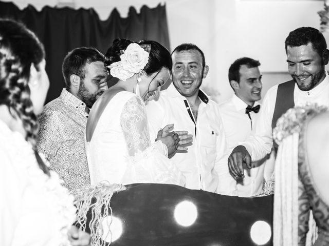 La boda de Rodrigo y Vero en Cinctorres, Castellón 87