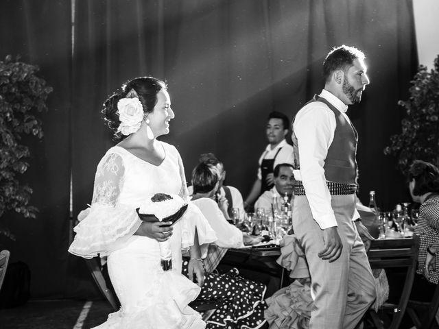 La boda de Rodrigo y Vero en Cinctorres, Castellón 89