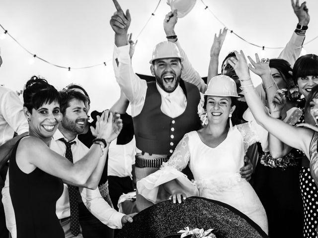 La boda de Rodrigo y Vero en Cinctorres, Castellón 91