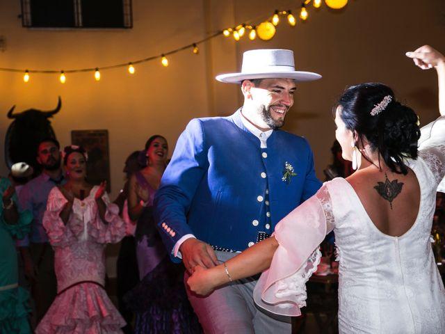La boda de Rodrigo y Vero en Cinctorres, Castellón 99
